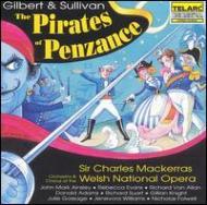 The Pirates Of Penzance: Mackerras / Welsh National Opera