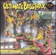 Ultimate Bass Trax Vol.2
