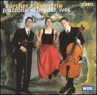 Piano Trio / The Four Seasons: Zurcher Klaviertrio