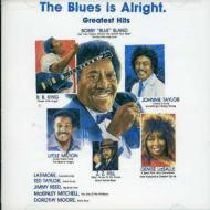 Blues Is Alright -Greatest Hits
