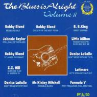 Blues Is Alright Vol.2