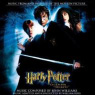 Harry Potter And The Chamber Of The Secrets -Soundtrack