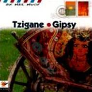 ジプシー -ロムの音楽air Mail Music / Tzigane