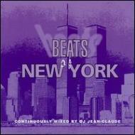 Beats Of New York
