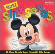 Silly Songs -Blister Pack