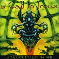 Call To Irons -Tribute To Iron Maiden