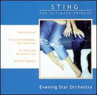 Ultimate Tribute -Sting