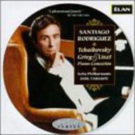 Piano Concertos.1 / / 1: Rodriguez, Tabakov / Sofia.po