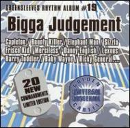 Bigga Judgement -Greensleevesrhythm Album #19