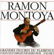 Grandes Figures Du Flamenco