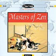 Masters Of Zen 日本の音筝と尺八