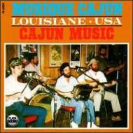 Musique Cajun-louisiane Usa