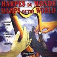 Les Harpes Du Monde