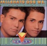 Vallenato Del 2000