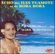Echo Des Iles Tuamotu Et De Bora Bora