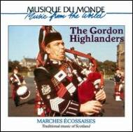 Marches Ecossaises / Golden Highlanders
