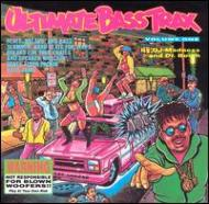 Ultimate Bass Trax Vol.1