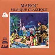 Maroc Musique Classique