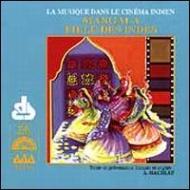 La Musique Dans Le Cinema Indien / Mangala Fille Des Indes