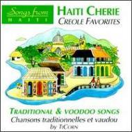 Haiti Cherie Creole Favoritestraditional Voodoo Songs