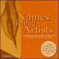 Names Behind The Artists Vol 2