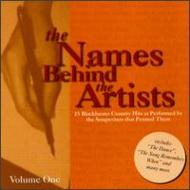 Names Behind The Artists Vol 1