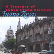 A Treasury Of Cuban Classics: Zayas(P)