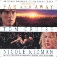 Far And Away -Soundtrack
