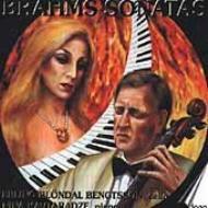 Cello Sonatas.1, 2: Bengtsson(Vc)