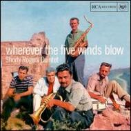 Wherever The Five Winds Blow