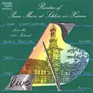 フーズム城音楽祭ライヴ1998