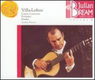 Concerto, Preludes, Etudes: Bream