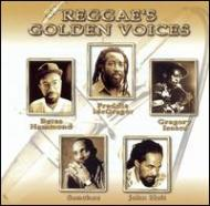 Reggae's Golden Voices