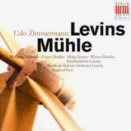 Levins Muehle: Kurz / Leipzig.rfso