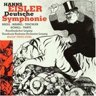 Deutsche Sinfonie: Guhl / Leipzig.rso
