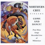 Come And Dance -Live Pow Wow