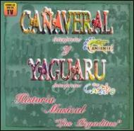 Historia Musical : Canaveral -yaguaru