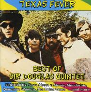 Shes About A Mover -Best Of -texas Fever