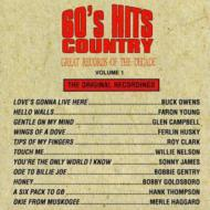 60s Hits Country Vol.1