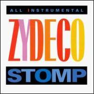 Zydeco Stomp -All Instrumental