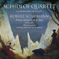 Piano Quintet, String Quartet.1: Schdolf.q, D'ascoli(P)