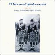 Masters Of Piobaireachd