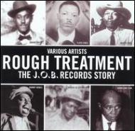 Rough Treatment -The Job Records Story (1952-1962)