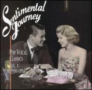 Sentimental Journey 50-54 Vol.3