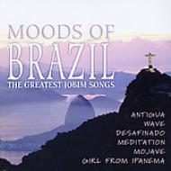 Moods Of Brazil