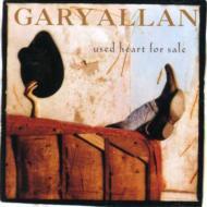 HMV&BOOKS onlineGary Allan/Used Heart For Sale