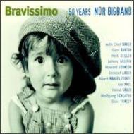Bravissimo : 50 Years Of Ndr Big Band