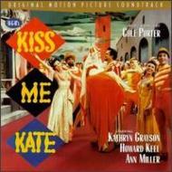 Kiss Me Kate -Soundtrack
