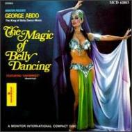 Magic Of Belly Dancing