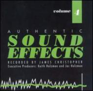 Authentic Sound Effects 4